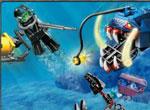 LegoPodVodoy4587