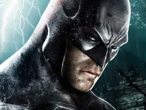 Бэтмен герой