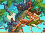 TarzanPazzl73