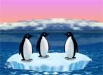 PingvinyNaLjdine